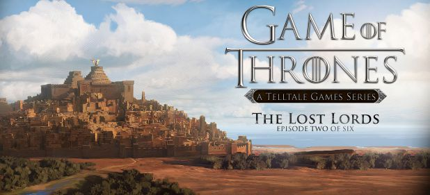 Game of Thrones - Episode 2: The Lost Lords: Im Galopp von Yunkai zur Mauer