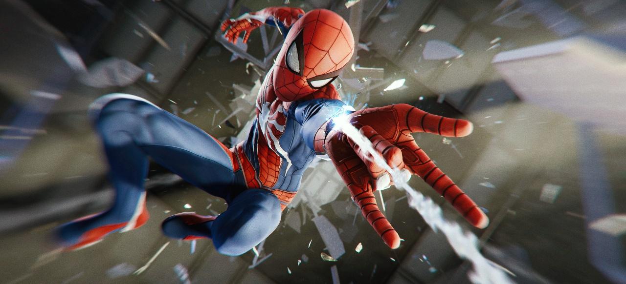 Marvel's Spider-Man: Superheld auf der Suche nach Identität