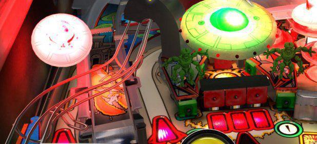 The Pinball Arcade: Die Spielhalle fürs Regal