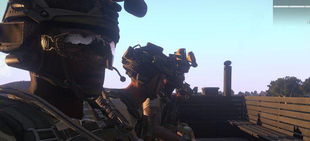 Arma 3: Krieg der Leere
