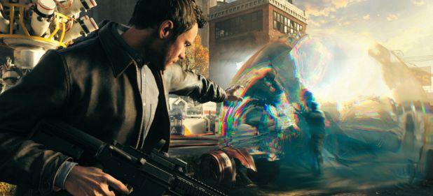Quantum Break: Das lange Warten auf die große Show mit der Zeit?
