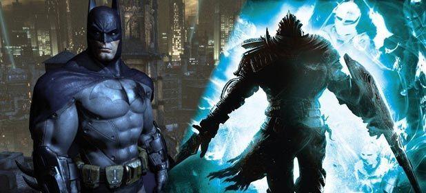 Monatsübersicht: Spiel des Monats: Dark Souls