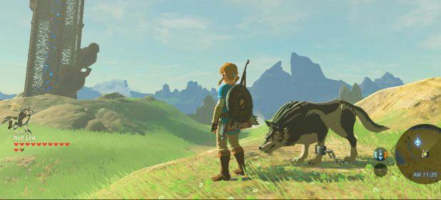 The Legend of Zelda: Breath of the Wild: Ein Abenteuer, unendliche Möglichkeiten - ein zauberhaftes Highlight der E3