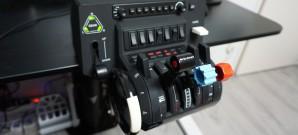 Der Throttle-Quadrant für alle Fälle