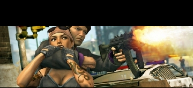 Saints Row: The Third: In Steelport ist alles erlaubt