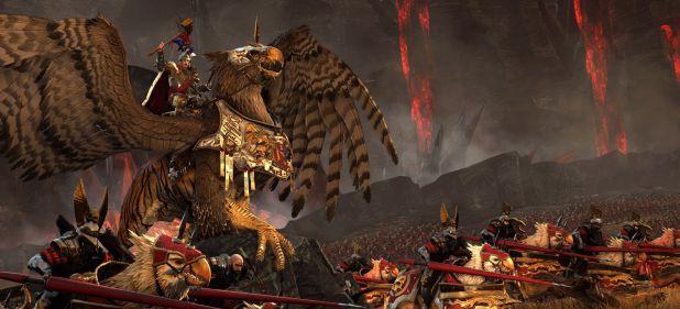 Total War: Warhammer: Orks zahlen keine Steuern