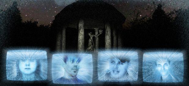 White Noise Online: Slender war schon schlimm - jetzt gibt es Horror mit Kassetten