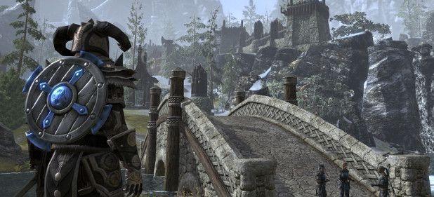 The Elder Scrolls Online: Das größte Tamriel aller Zeiten
