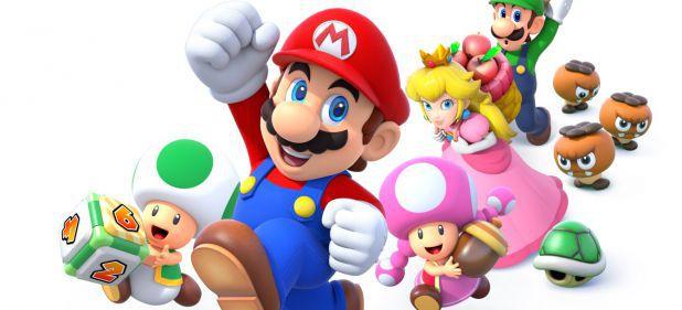 Mario Party: Star Rush: Beschleunigte Minispiel-Party für unterwegs