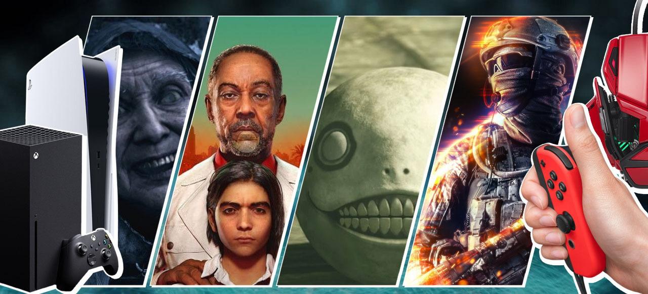 Zombies, Diktatoren, Helden: Spiele-Highlights für PC und Konsole