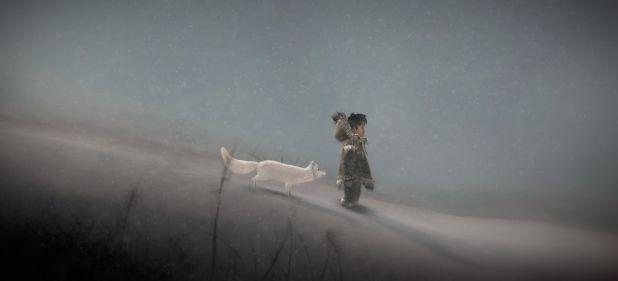 Never Alone: Eine Reise durch das Sagenreich der Iñupiat