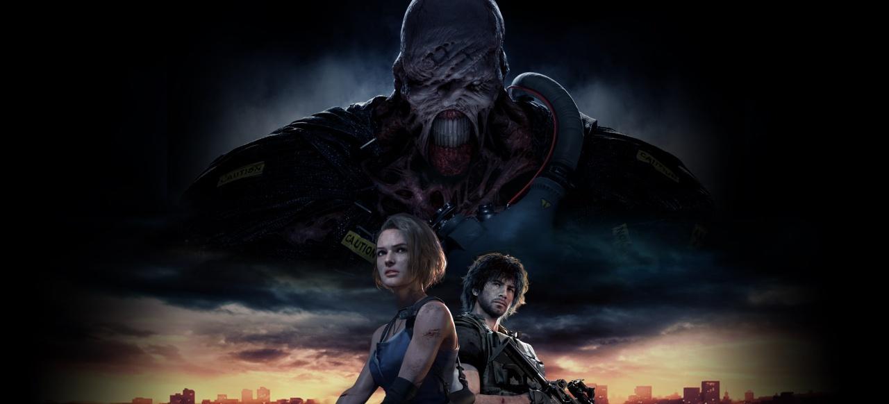 Resident Evil 3: Das Grauen kehrt zurück
