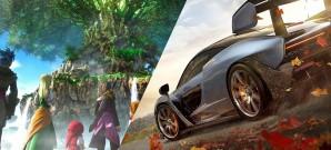 Spiel des Monats: Forza Horizon 4 (PC, One), dazu alle exklusiven Videos und Berichte
