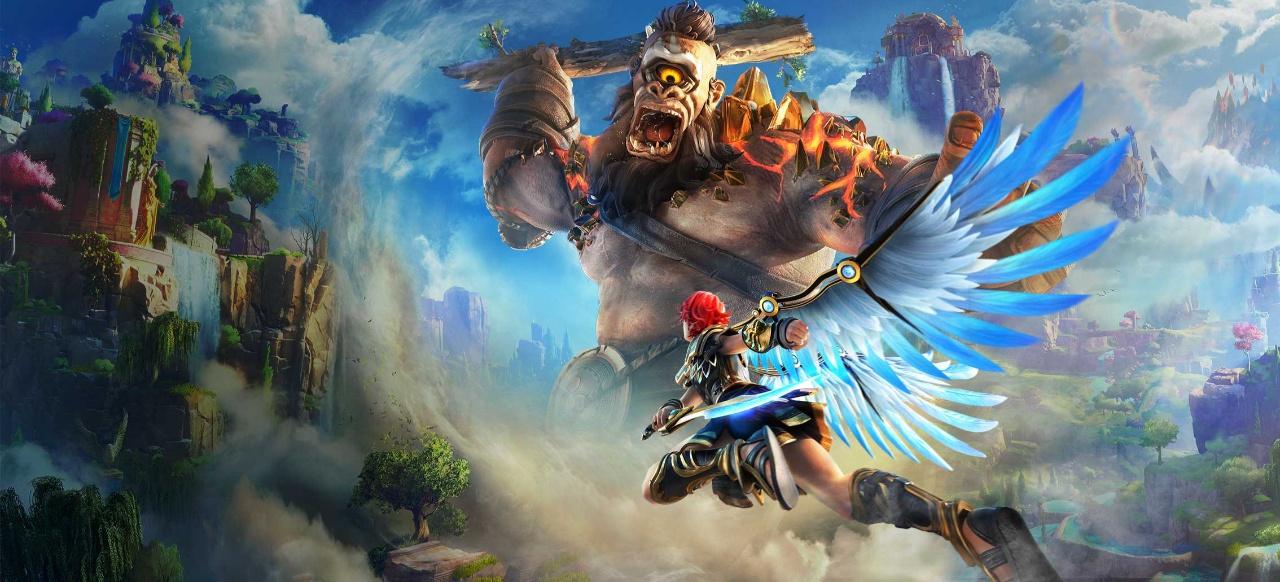 Immortals Fenyx Rising: Action-Adventure im griechischen Märchenland