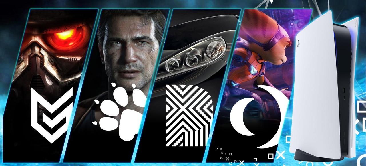 PlayStation 5: Die PlayStation Studios