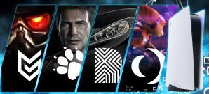 Die PlayStation Studios