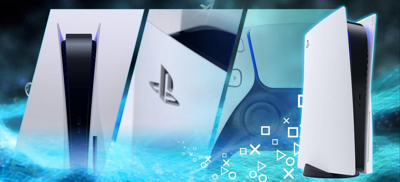 PlayStation 5: Der Controller ist der Star