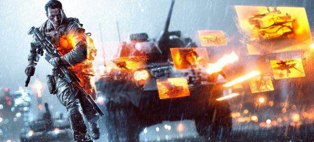 Battlefield 4: Jetzt mit Wertung: Kampagne & Multiplayer