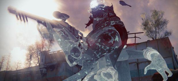 Destiny: König der Besessenen: Bungies große Erweiterung jetzt mit Pros, Kontras & Wertung!
