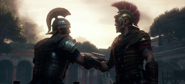 Ryse: Son of Rome: Dies ater - schon wieder!