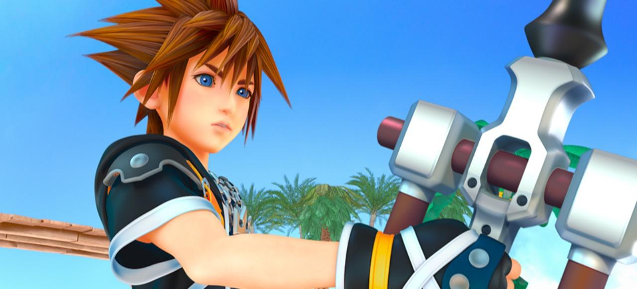 Kingdom Hearts 3: Disneys Helden-Show