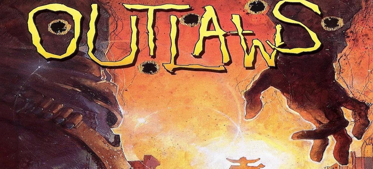 Outlaws: Mit LucasArts in den Wilden Westen
