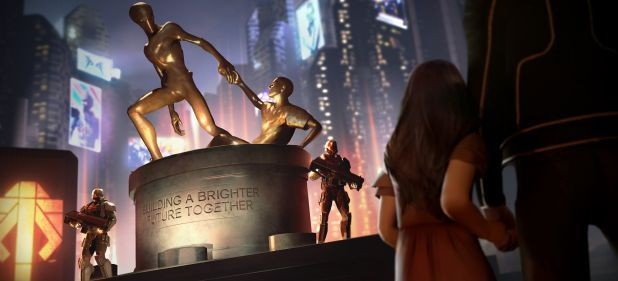 XCOM 2: So erobert der Commander die Erde zurück
