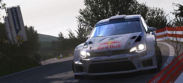Sébastien Loeb Rally Evo: Ein weltmeisterliches Rallye-Erlebnis?