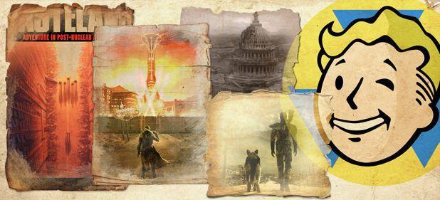 Fallout 4: Von Wasteland bis Fallout 4