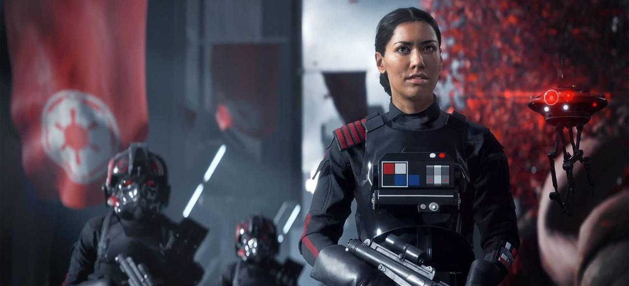 Star Wars Battlefront 2: Eine neue Hoffnung?