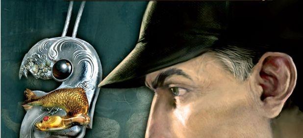 Sherlock Holmes: Das Geheimnis des silbernen Ohrrings: Mit Schirm, Charme und Remote