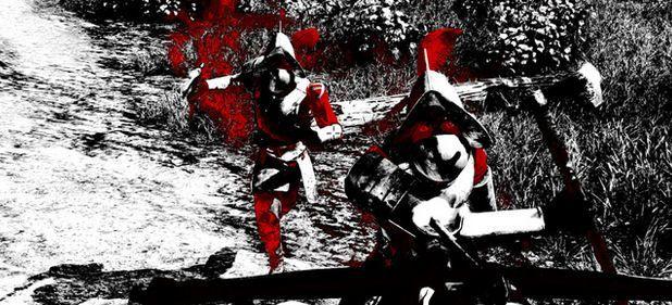 Betrayer: Blutrote Geheimnisse in schwarzweißer Welt