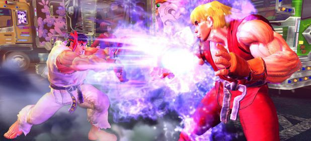 Ultra Street Fighter 4: Die ultimative Klopperei?