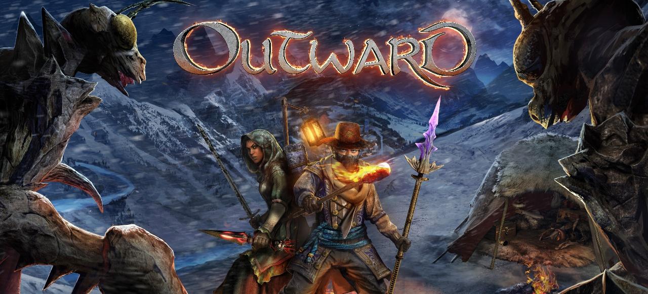 Outward: Kooperatives Survival-Rollenspiel