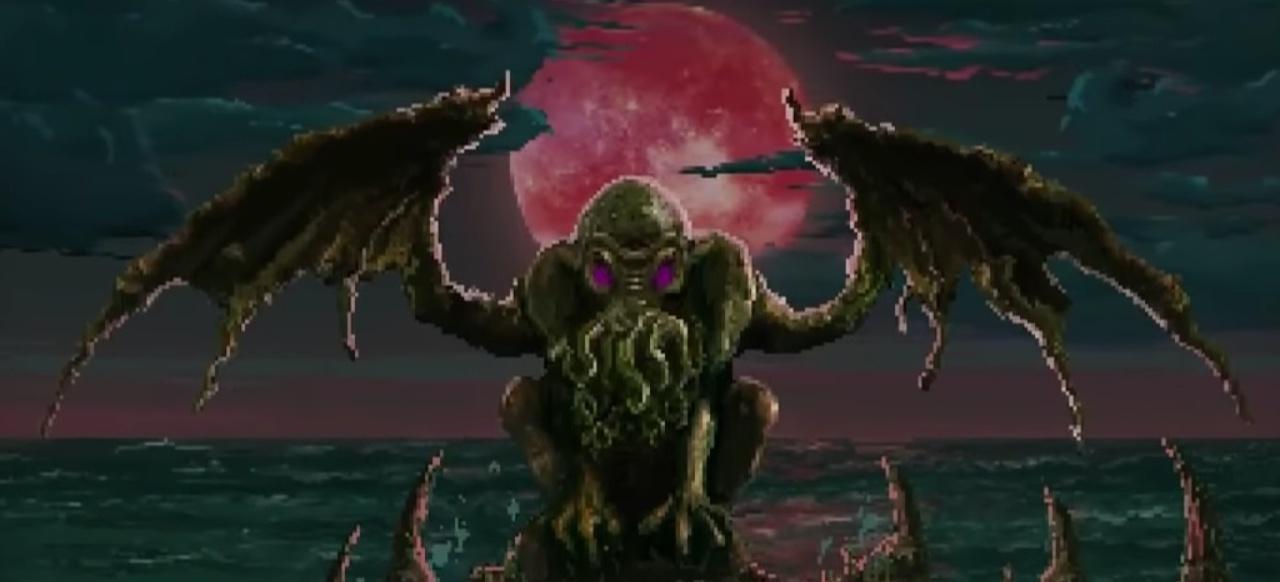 Lovecraft's Untold Stories: Twinstick-Action in Lovecraft-Welt