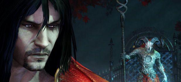 Castlevania: Lords of Shadow 2: Wie schlägt sich Dracula gegen Satan?