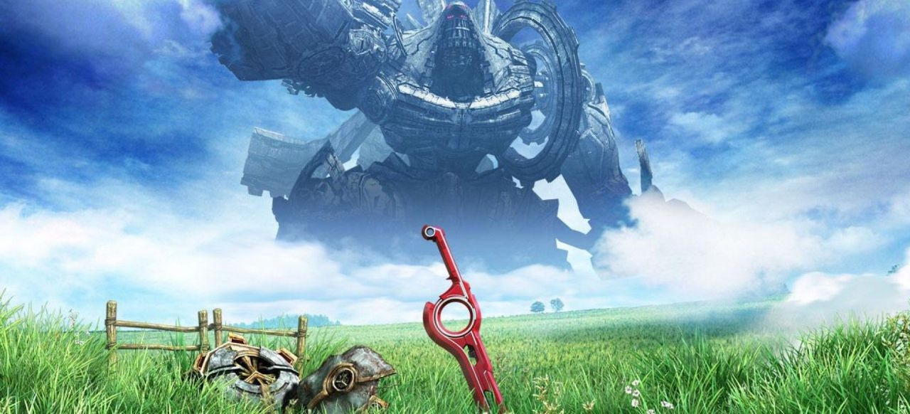 Xenoblade Chronicles: Definitive Edition: Neuauflage des Rollenspiel-Hits