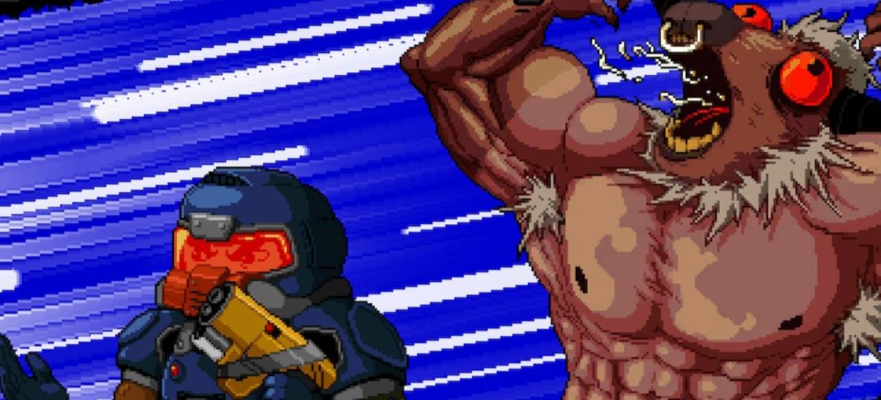 Exit the Gungeon: Raus aus dem Pixel-Dungeon