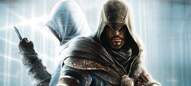 Assassin's Creed: Revelations: Ezios letzter großer Auftritt