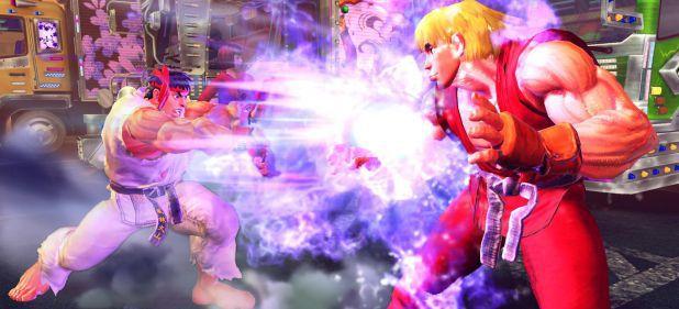 Ultra Street Fighter 4: Der ultimative Oldschool-Prügler?