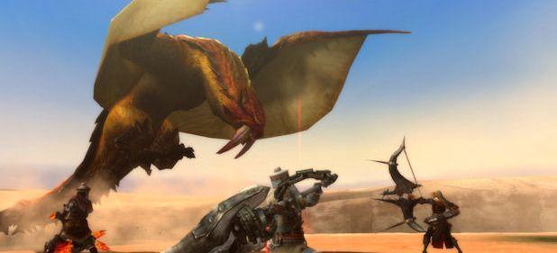 Monster Hunter 3 Ultimate: Riesenspielplatz für Jäger und Sammler