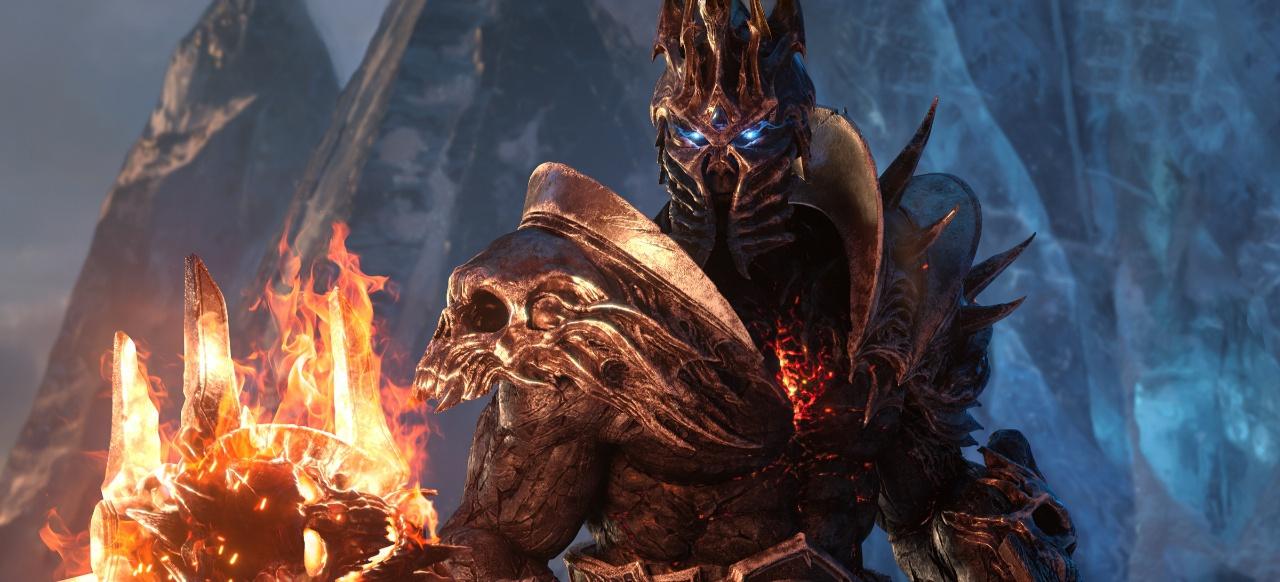 World of WarCraft: Shadowlands: Totgesagte leben länger