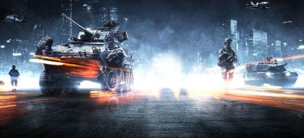 Battlefield 3: EA und DICE haben viel versprochen...