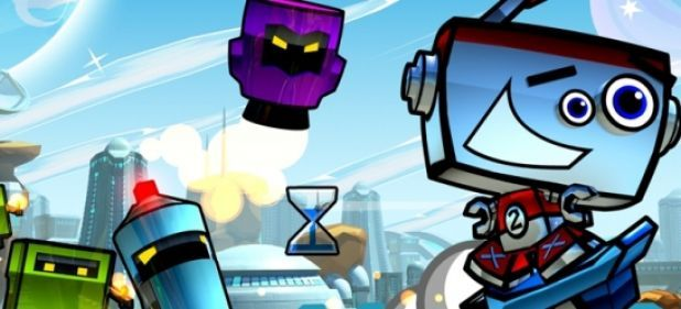 Roboto (Plattformer) von Fenix Fire Entertainment