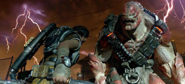 Gears of War 4: Der Lancer ist geladen, die Kettensäge ist geölt...
