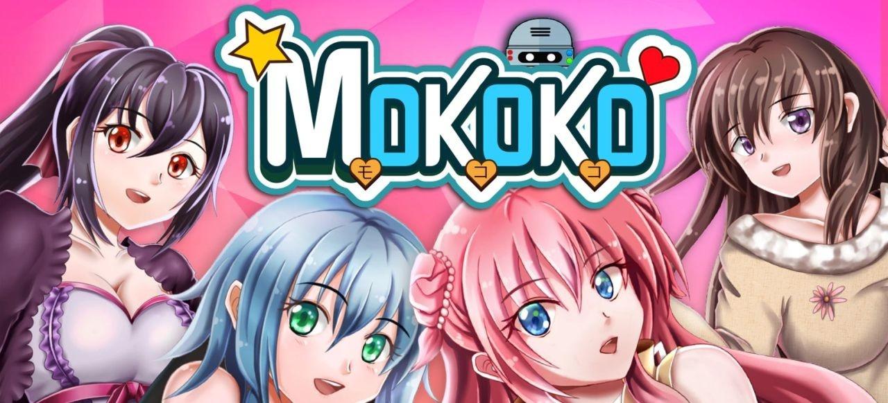 Mokoko: Sexy Puzzle oder lahmer Schweinkram?