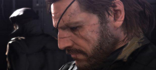 Metal Gear Solid 5: Ground Zeroes: Appetitanreger für Phantom Pain