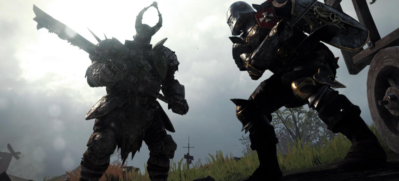 Warhammer: Vermintide 2: Kooperativer Metzelspaß