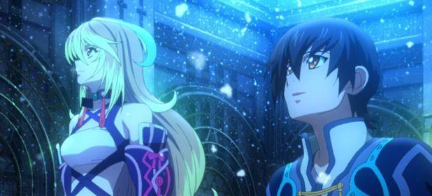 Tales of Xillia: Anime-Rollenspiel mit zwei Perspektiven