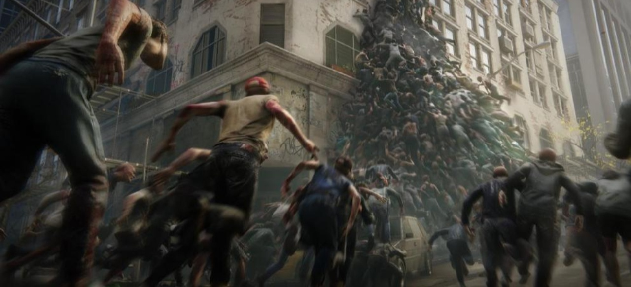 World War Z: Wer braucht noch Left 4 Dead 3?